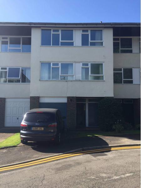 Tonbridge Wells high comfort, low energy home fit retirement - Image 2