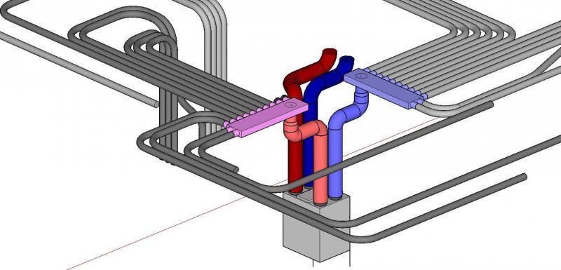 Designing your MVHR system