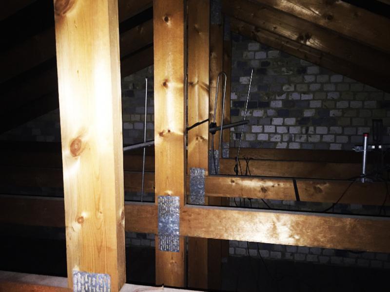 Loft structure