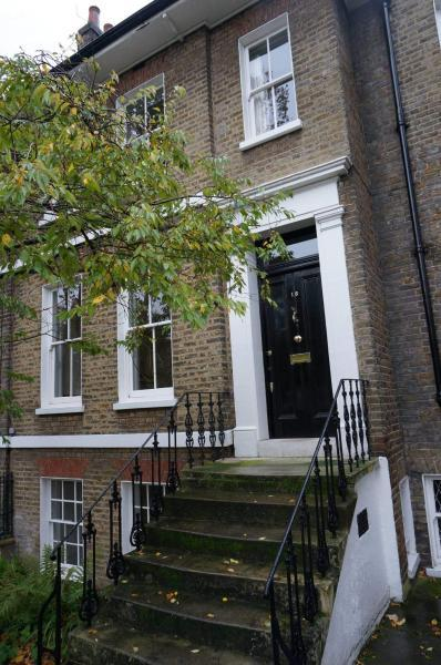 Islington Victorian townhouse renovated to improve comfort and reduce carbon footprint - Image 4