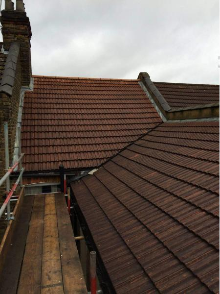 Solar PV system generates renewable electricity and financial returns for North London home - Image 2