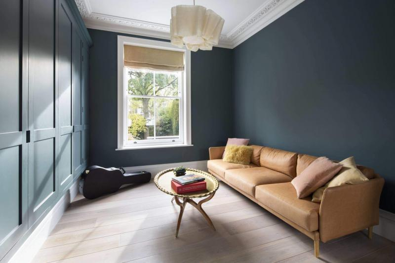 Islington Victorian townhouse renovated to improve comfort and reduce carbon footprint - Image 10