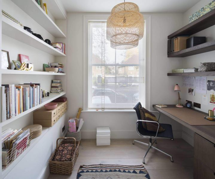 Islington Victorian townhouse renovated to improve comfort and reduce carbon footprint - Image 13