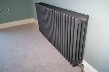 Is my house suitable for an air source heat pump?
