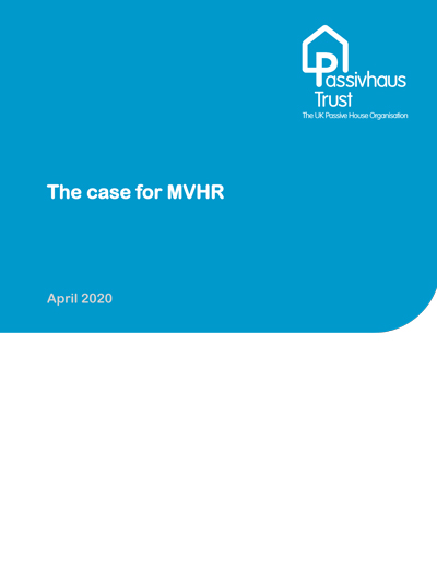 Is MVHR suitable for all homes?