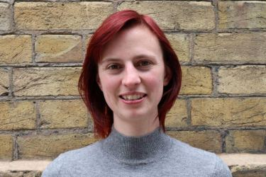 Dr Sarah Price Head of Building Physics and Consultancy Enhabit