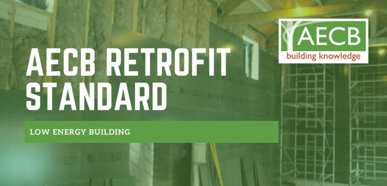 A massive well done to @AECBnet for developing this new standard that draws on their CarbonLite retrofit course & offers a certification route for projects close to EnerPHit. And well done to our @SarahEllenPrice who was one of the technical authors. https://t.co/vMP6MaGD6R https://t.co/EozwoxCFVX